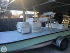 2015 Custom 18 Flats Boat - #3