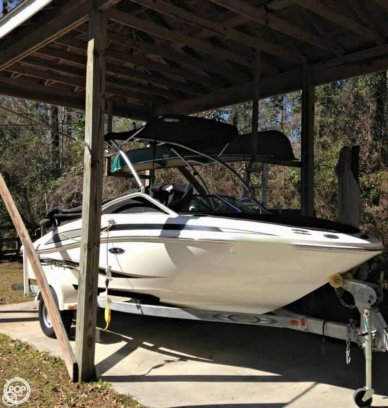 Sea Ray 185 Sport, 19', for sale - $24,400