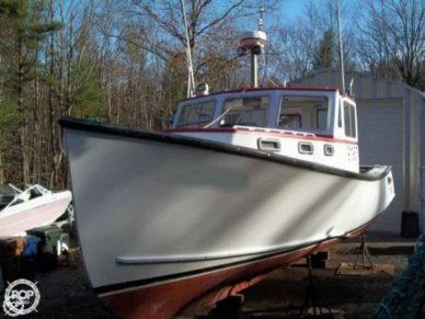 Duffy 35, 35', for sale - $183,900