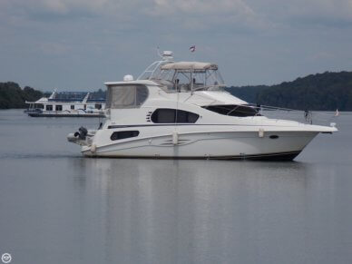 Silverton 39 MY, 43', for sale - $154,000