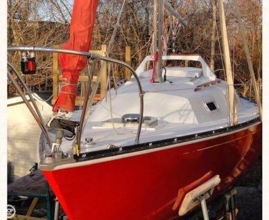 C & C Yachts 26, 26', for sale - $18,500