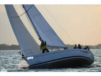 Beneteau Moorings 38-2, 37', for sale - $55,550