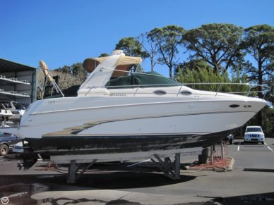 Sea Ray 290 Sundancer, 31', for sale - $39,900