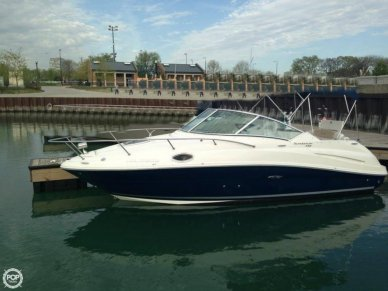 Sea Ray 240 Sundancer, 24', for sale - $46,000