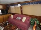 1984 Harbor Master 470 Houseboat - #6