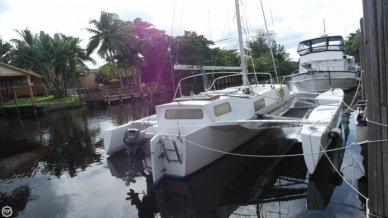 Searunner 31, 31', for sale - $17,500