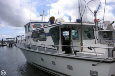 Delta 43 Charter, 43', for sale - $222,300
