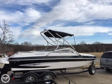 Glastron GT205, 19', for sale - $26,900