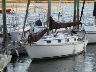 Cape Dory 30, 30', for sale - $19,900
