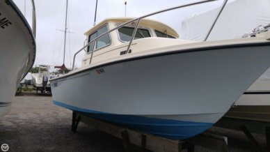 Parker Marine 2120 Sport Cabin, 21', for sale - $50,000