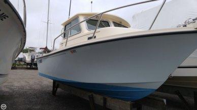 Parker Marine 2120 Walkaround, 21', for sale - $44,999