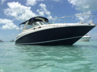 Sea Ray 300 Sundancer, 33', for sale - $60,000