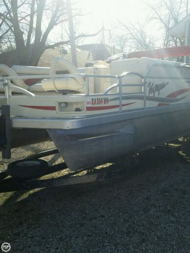 Voyager 22, 22', for sale - $27,800