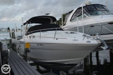 Sea Ray 30, 30', for sale - $52,000