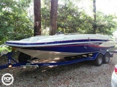 Tahoe 215, 215, for sale - $35,000