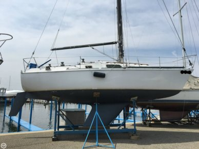 Cal-Petersen 3-30, 30', for sale - $8,000