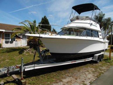 Carver Santa Cruz 2667, 25', for sale - $12,500