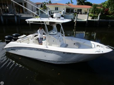 Boston Whaler 240 Outrage, 23', for sale - $60,000