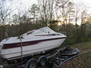 Monterey 256 Cruiser, 24', for sale - $10,000