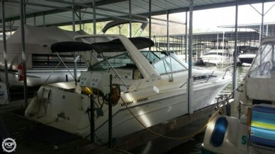 Sea Ray 270 Sundancer, 28', for sale - $15,999