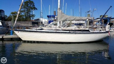 Dufour 4800, 34', for sale - $50,000