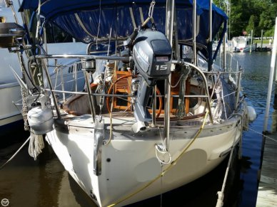 Lord Nelson 35 Cutter, 35', for sale