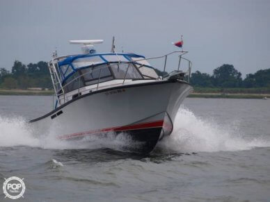 Rampage 28 Sportsman, 29', for sale - $22,000