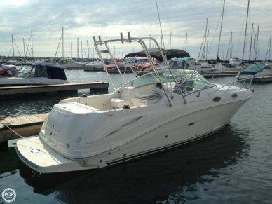 Sea Ray 270 Amberjack, 30', for sale - $43,500