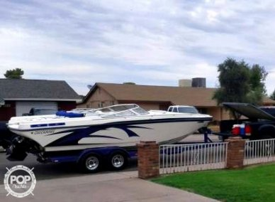 Checkmate ZT 240, 24', for sale - $24,000