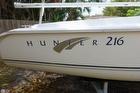 2009 Hunter 216 - #3