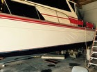 1976 Marinette Sedan Flybridge 32 - #3