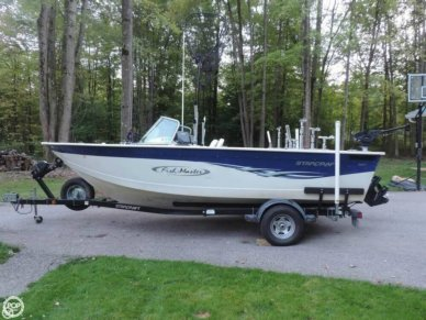 Starcraft Fishmaster 1961 DC, 19', for sale - $20,000