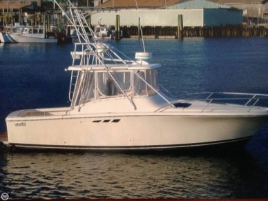 Luhrs 290 Open Tournament, 31', for sale - $22,500