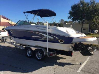 Monterey 248 LS, 27', for sale - $28,500