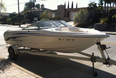 Chaparral 18, 18', for sale - $17,099