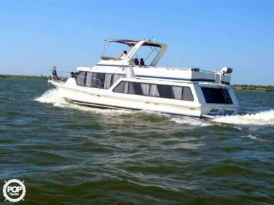 Bluewater 51, 51', for sale - $55,000