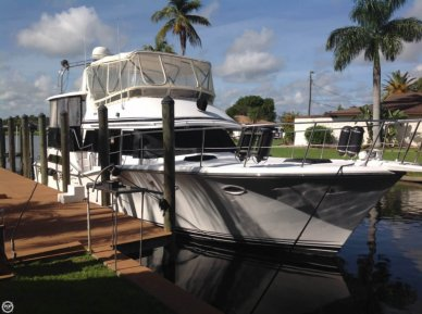 Symbol 51 Yacht Fish, 51', for sale - $109,000