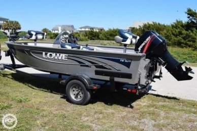 Lowe FM165, 17', for sale - $12,750