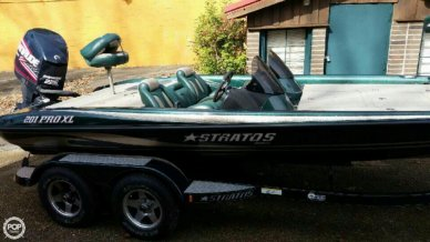 Stratos 201 Pro XL, 20', for sale - $19,900