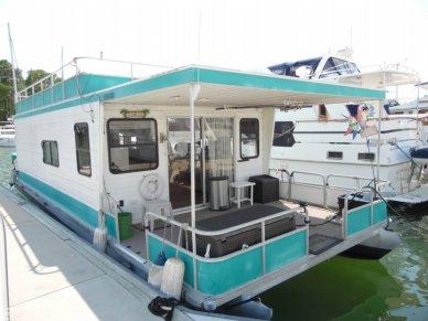 Aqua Chalet 42, 42', for sale - $36,000