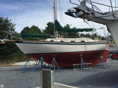 C E Ryder Southern Cross, 31', for sale - $16,000