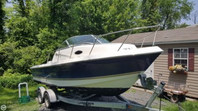 Aquasport 215 Explorer, 21', for sale - $11,999