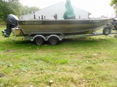 North River Seahawk 22, 22', for sale - $36,700