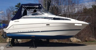 Bayliner 2355 Cierra, 23', for sale - $15,000