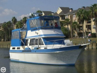 Californian 38 Trawler, 37', for sale - $45,000