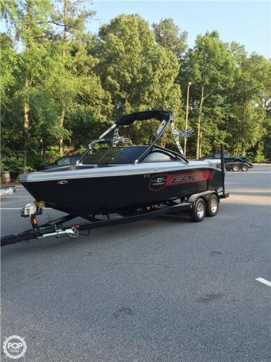 Epic 23v 10th Anniversary Edition, 23', for sale - $54,600