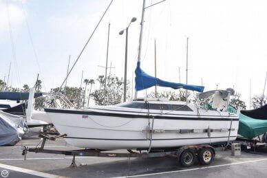MacGregor 26X, 26', for sale - $15,500