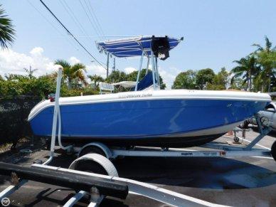 Carolina Skiff 1900 Offshore Series, 19', for sale - $17,400