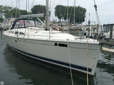 Hunter 49, 49', for sale - $295,600