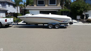 VIP 2400, 24', for sale - $13,500